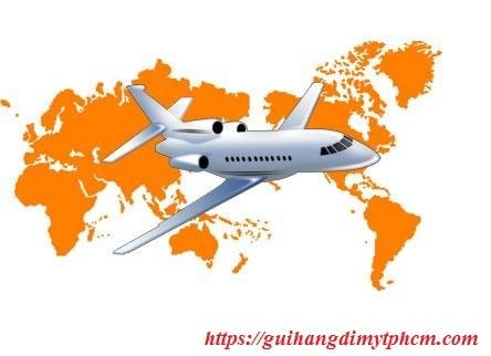 Dịch vụ chuyển phát nhanh DHL Tam Phước nhanh nhất