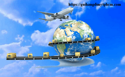 Vận chuyển hàng đi mỹ - Dịch vụ chuyển phát nhanh DHL tại quận 3 uy tín, nhanh chóng