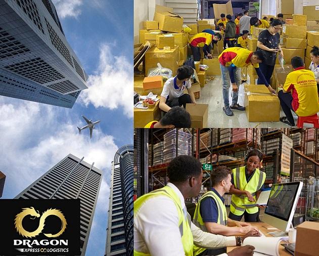 dragon - Dịch vụ gửi hàng đi Pháp tại TP.HCM - Hà Nội - Đà Nẵng