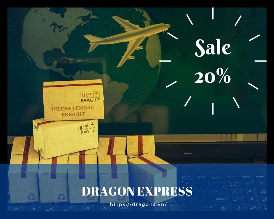 dragon 3 1 - Gửi hàng đi Bỉ ( Belgium ) - Giá cước giảm 30%