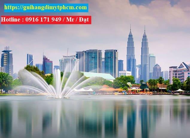 gửi hàng đi malaysia - Gửi hàng đi Malaysia - DRAGON Express ( Ưu đãi 40% )