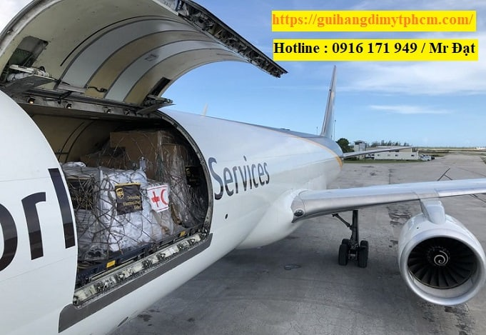 gửi hàng đi thái lan - Gửi hàng đi Thái Lan - FLY Express