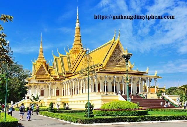 8 9 - Gửi hàng đi Campuchia (Cambodia)- DRAGON EXPRESS