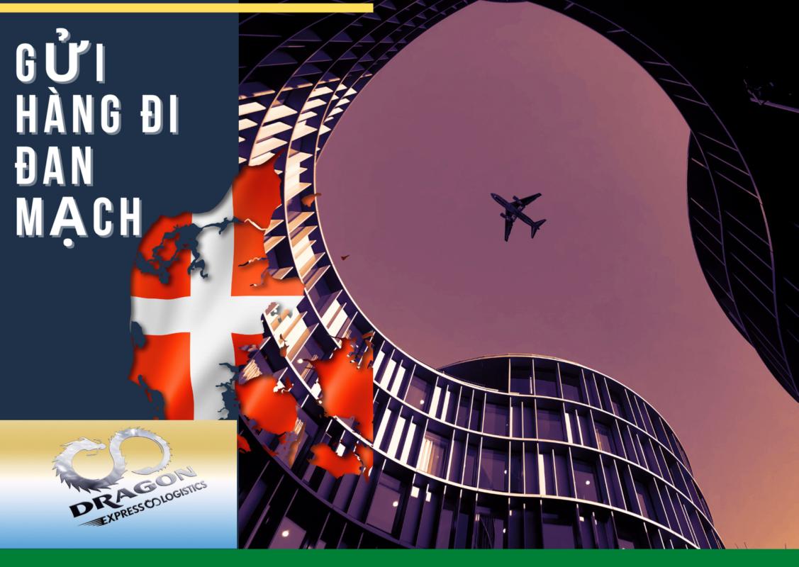 Blue and Yellow Cyber Monday Sale Announcement Postcard 1127x800 - Gửi hàng đi Đan Mạch - Denmark