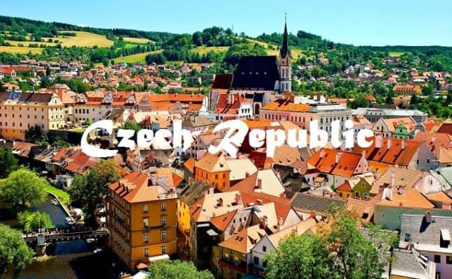 Cộng hòa séc 647x400 - Dịch vụ gửi hàng đi Cộng Hòa Séc - DRAGON EXPRESS