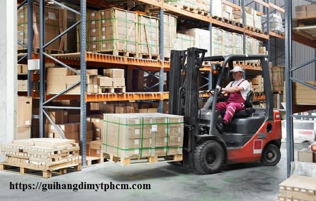 Co Packing Logistics 1 - Gửi hàng đi Hàn Quốc tại TPHCM - DRAGON EXPRESS