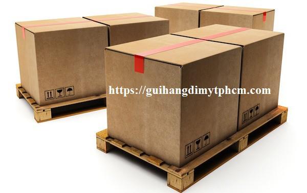 Gửi hàng đi Hàn Quốc tại TPHCM