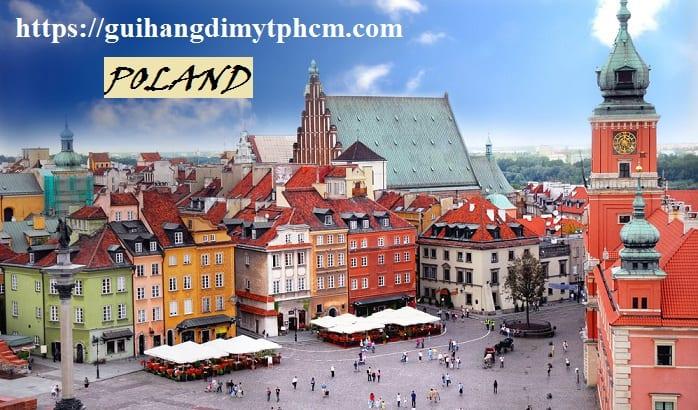 du học Ba Lan 1 - Dịch vụ gửi hàng đi Ba Lan ( Poland )