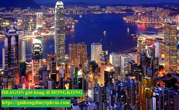 gửi hàng đi hongkong tại tphcm - Gửi hàng đi HongKong tại TPHCM - DRAGON Express
