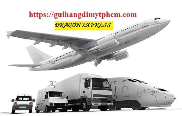 logistic air - Gửi hàng đi Nhật Bản tại TPHCM - DRAGON EXPRESS