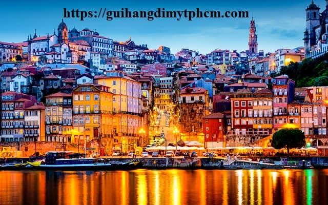 maes pelo mundo porto - Gửi hàng đi Bồ Đào Nha tại TPHCM - DRAGON Express ( Ưu đãi 30% )