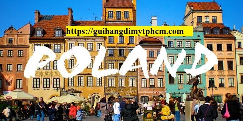 poland la nuoc nao lieu co phai dat nuoc ba lan xinh dep mong mo 1 - Dịch vụ gửi hàng đi Ba Lan ( Poland )