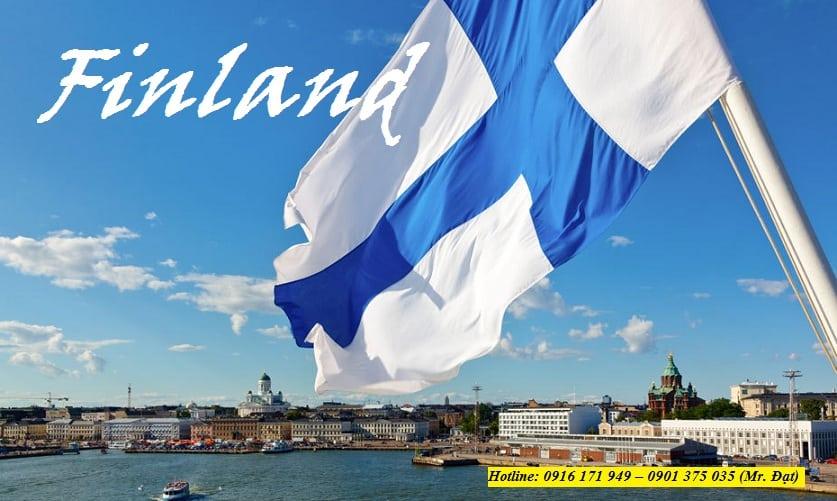 gửi hàng đi Phần Lan