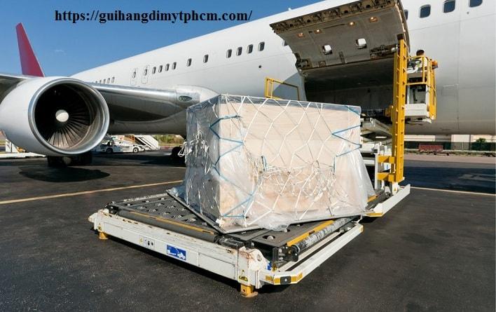 Diễn đàn rao vặt: Dịch vụ vận chuyển hàng đi mỹ chất lượng Ty