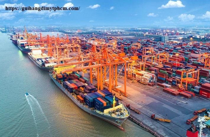 6 thang dau nam ca nuoc da 1561956893 width888height581 - Ngành vận tải biển có nhiều thay đổi lớn trong năm 2020