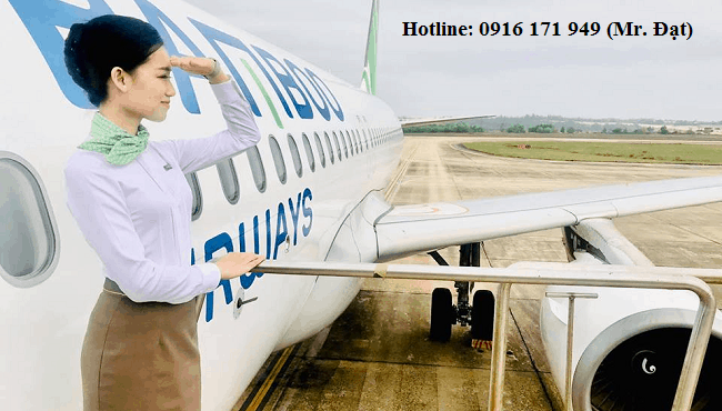bbaaa - Bamboo Airways mở thêm đường bay Nha Trang - Seoul