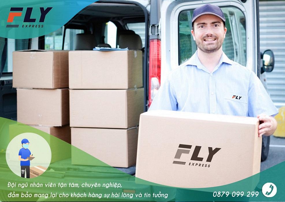 giao hàng tận nhà của fly express - Dịch Vụ Gửi Hàng Đi Úc Siêu Tiết Kiệm tháng 4/2021