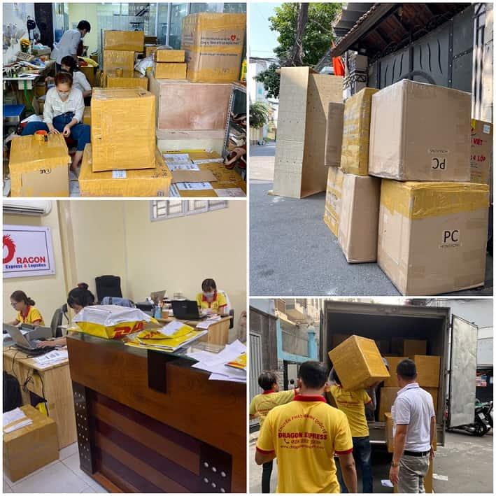 dịch vụ gửi hàng đi Hong Kong