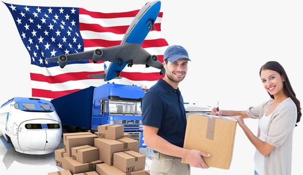 Quy định gửi hàng đi Mỹ tại Đà Nẵng