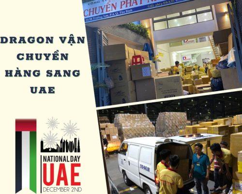 dragon uae 3 500x400 - Gửi hàng đi UAE - Thủ tục đơn giản, vận chuyển 6-8 ngày