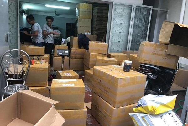 cach dong hang gui di nuoc ngoai 1 - Cách đóng hàng gửi đi nước ngoài an toàn, đúng quy định
