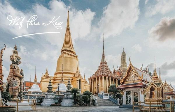 Từ Việt Nam đến Thái Lan có những cách gửi đồ nào?