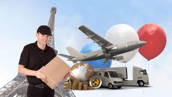 Dịch vụ gửi đồ tư nhân từ Việt Nam đi Thái Lan