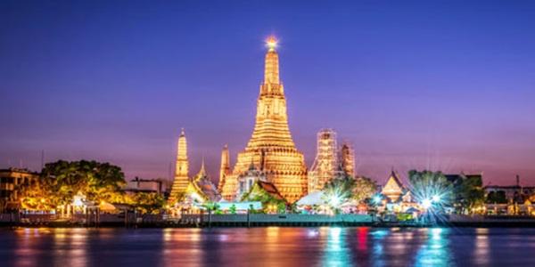 Nên gửi hàng đi Thái Lan bằng bưu điện hay dịch vụ?