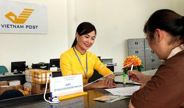 cach gui hang qua buu dien 1 - Hướng dẫn cách gửi hàng qua bưu điện mới nhất 2021