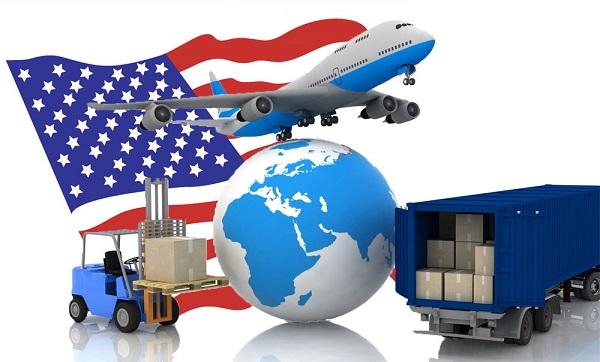Chuyển phát nhanh đi Mỹ bằng hàng không là dịch vụ đang được rất nhiều khách hàng tìm kiếm sử dụng trong các loại hình di chuyển