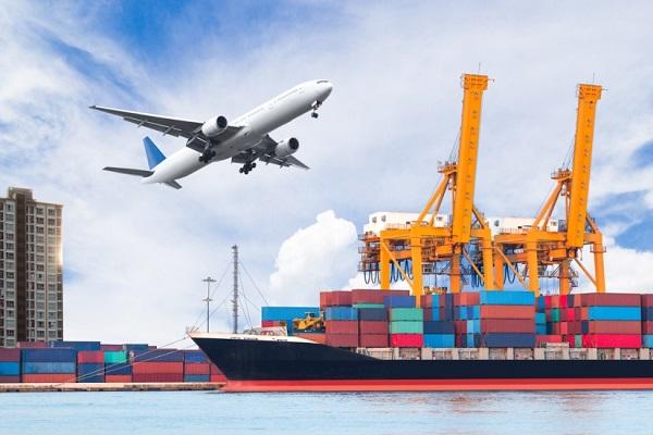 Dragon Express nhận chuyển hàng hóa đi nước ngoài với hầu hết các quốc gia trên thế giới
