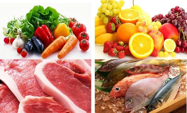 Có nhiều loại mặt hàng, thực phẩm không thể sử dụng dịch vụ gửi hàng thường, mà cần phải sử dụng dịch vụ chuyển phát nhanh trong ngày