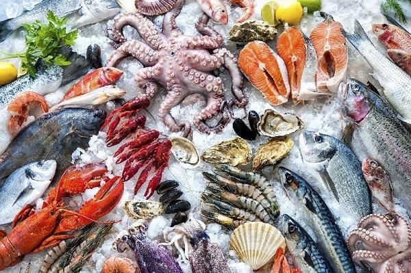 Gửi hàng đi nước ngoài theo đường biển với nhiều mặt hàng phong phú
