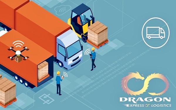 Dragon Express – Đơn vị gửi hàng nhanh quốc tế uy tín, tiết kiệm