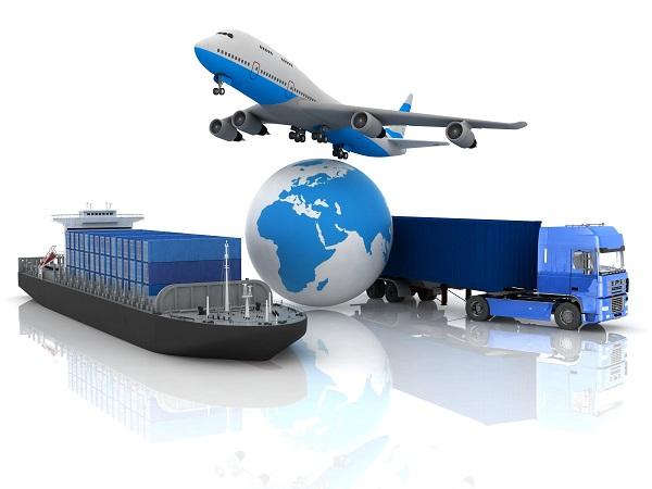 Thời gian gửi hàng quốc tế giá rẻ phụ thuộc vào vị trí địa lý từng khu vực