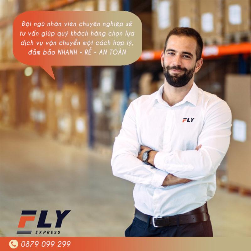 kho bãi fly express 800x800 - Dịch vụ gửi hàng đi Cộng Hòa Séc - FLY EXPRESS