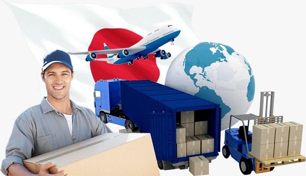 Lựa chọn công ty cung cấp dịch vụ gửi hàng đi Nhật