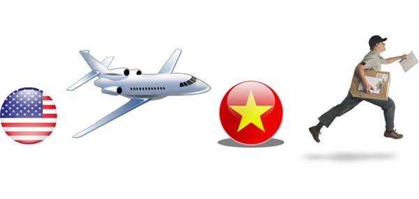 van chuyen hang khong quoc te 1 - Kinh nghiệm vận chuyển hàng không quốc tế an toàn