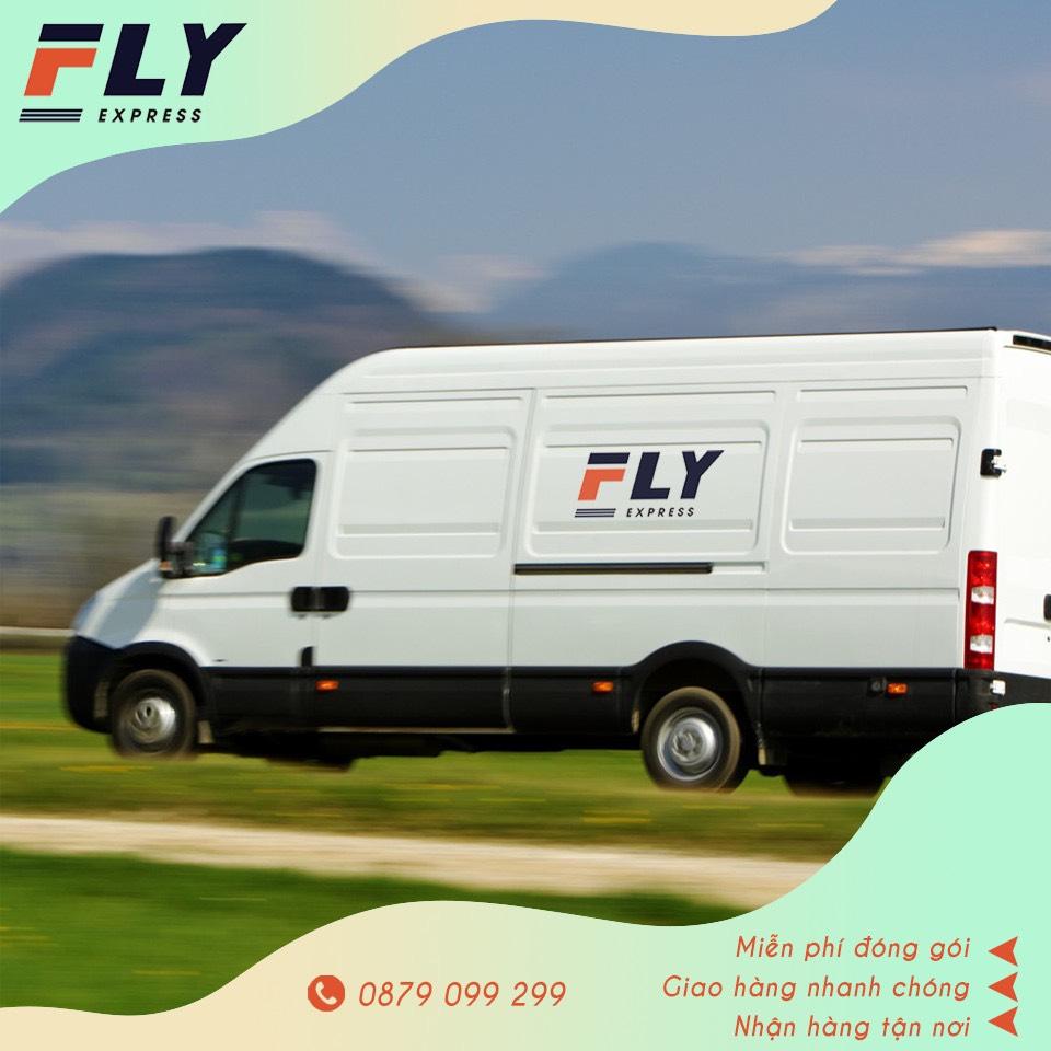 FLY Express cung cấp dịch vụ tốt nhất